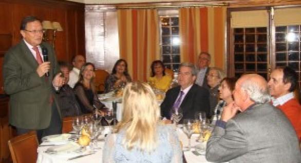 Nace en Oviedo la Asociación Amigos de Vetusta, Lancia y Pilares