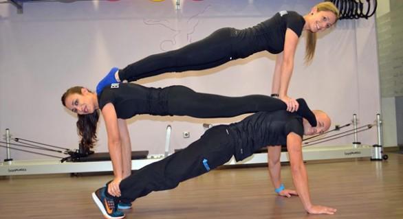 TP Trainers, nuevo centro de entrenamiento personal en Oviedo