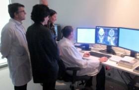 Nueva aplicación que permite consultar las pruebas de imagen desde cualquier centro hospitalario
