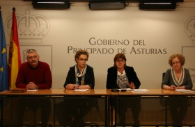 Asturias, pionera en incluir en sus nuevas leyes el análisis del impacto sobre los menores