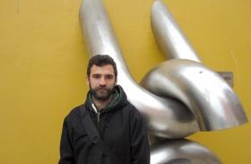 """Javier Mediavilla: """"La cultura tiene una repercusión directa e indirecta si se hace un buen trabajo"""""""