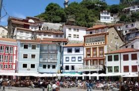 Asturias recibió más turistas en los cuatro primeros meses del año