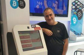 Oviedo contará con un cajero automático de bitcoins