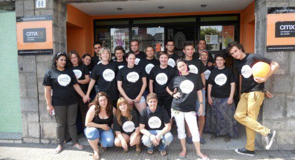 Viajar, aprender y crecer, una experiencia transformadora con el Servicio Voluntario Europeo