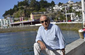 """José María García: """"Asturias ha formado mi carácter y mi forma de ser"""""""