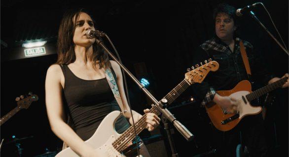 """Cristina Gestido: """"Música clásica y rock se merecen respeto"""""""